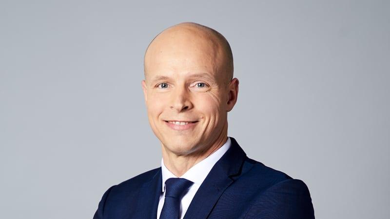 Christian Huber, MBA