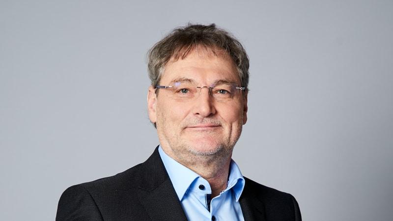 Ing. Johann Knöll