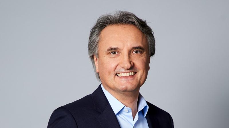 Thomas Reicher
