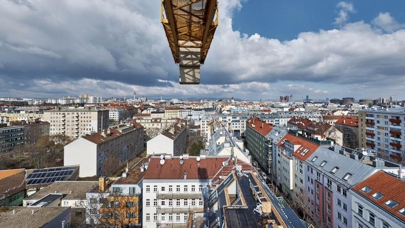 Hugogasse 8, 1190 Wien © Leofilm Productions / Winegg