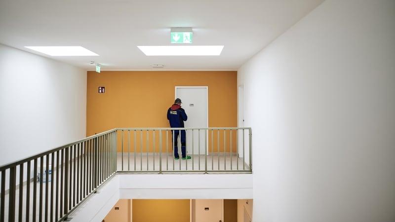 Betreutes Wohnen im Generationendorf   Gerasdorf © Philipp Horak